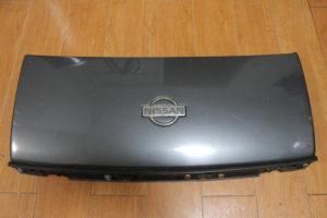 Z32の北米グリル