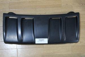 Z32 Stillen製のグリル表側(エアロパーツ)