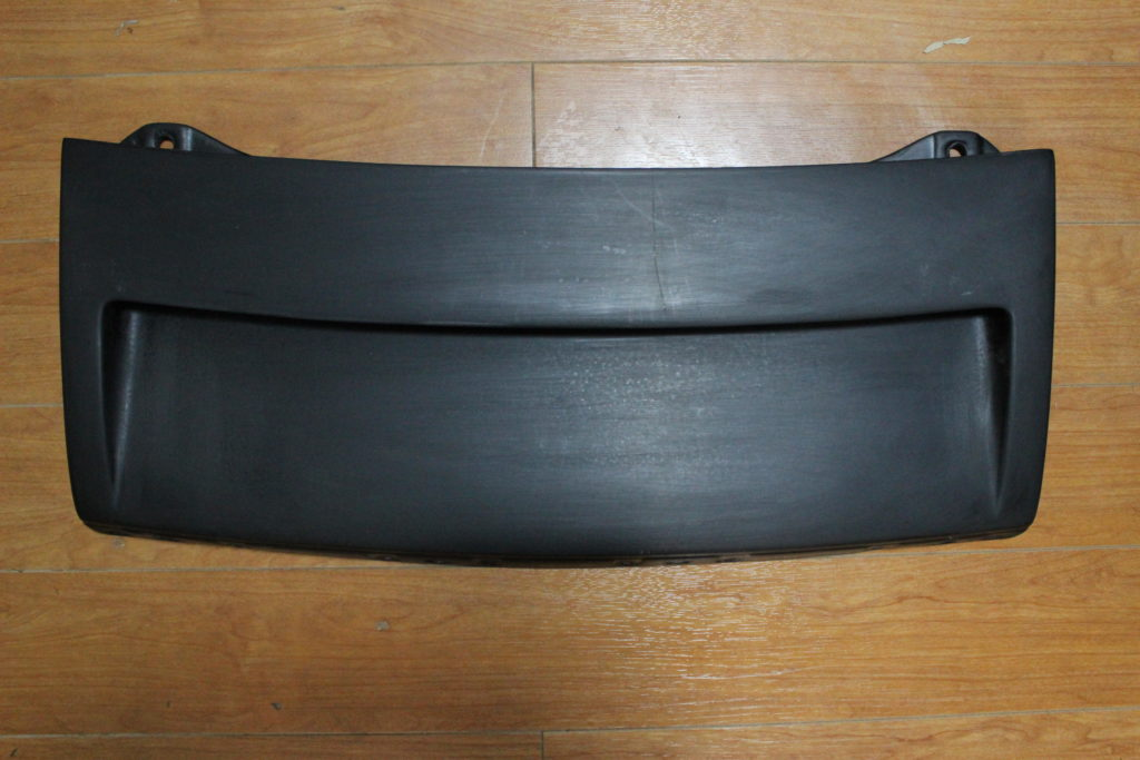 Z32 TwinZ製のグリル表側(エアロパーツ)