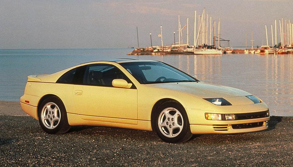 フェアレデイZ32 デビュー前の評価とは?国産スポーツカーの名車は復権なるか